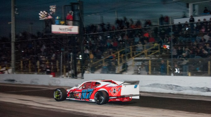 LANCASTER SPEEDWAY READY TO CLOSE OUT 2017 SEASON WITH THIS WEEKEND'S U.S. OPEN