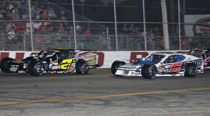 Whelen Southern Modified Tour  Schedule