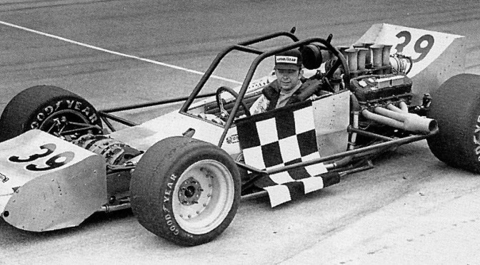 Oswego Speedway Remembers Supermodified Icon Fred Graves