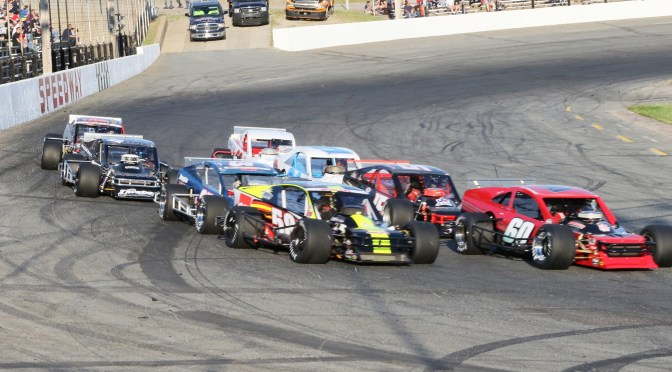 TRI-TRACK MODIFIED SERIES OPENS 2018 PREREGISTRATION