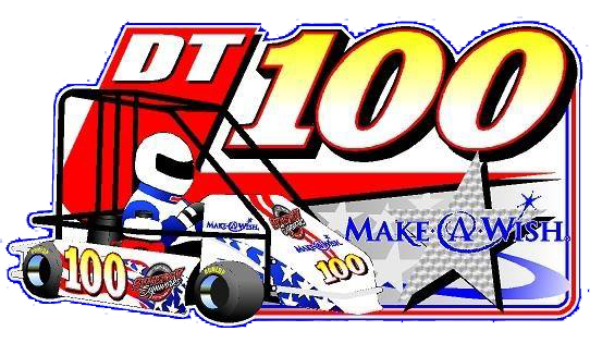 Tyler Thompson Ready for 10th annual DT100 Karting Event for Make-A-Wish