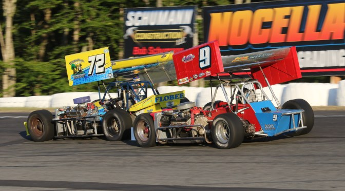350 SMAC to Take Part in Syracuse Motorsports Expo March 10 and 11