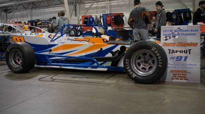 Oswego Speedway Kicks off 68th Season March 10 and 11 at Syracuse Motorsports Expo