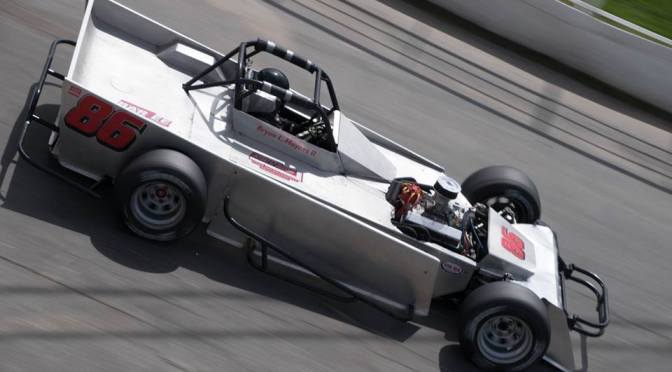 Brad Haynes Turning to Family Owned Small Block in 2018