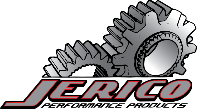 JERICO PERFORMANCE PRODUCTS JOINS RACE OF CHAMPIONS ASPHALT MODIFIED SERIES