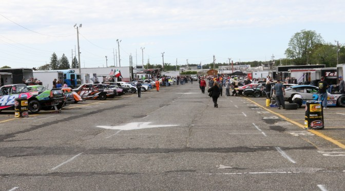 RIVERHEAD RACEWAY TO PREVIEW 2018 SEASON WITH TWO FREE TO THE PUBLIC PRACTICE DAYS APRIL 21ST & APRIL 28TH