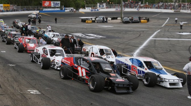RACE PROCEDURE FOR 2ND ANNUAL JUNE 16th ISLIP 300 AT RIVERHEAD RACEWAY ANNOUNCED