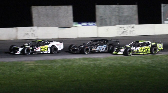 OL' BOY CUP 60 TO MARK HISTORIC MILESTONE FOR LANCASTER SPEEDWAY & RoC MODIFIED SERIES NEXT WEEK
