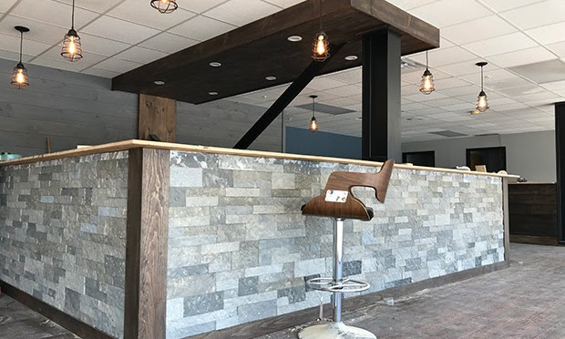 New Track Bar Offers Exclusive Fan Viewing Experience at New Hampshire Motor Speedway