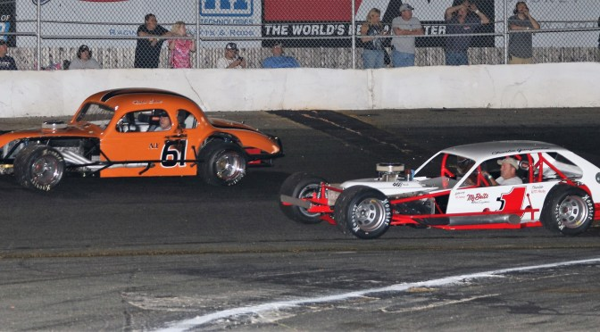 "ANNUAL BALDWIN, EVANS & JARZOMBEK 77 SET FOR RIVERHEAD RACEWAY SATURDAY, PETER ""BUZZY"" ERIKSEN & FRED RODGERS TO BE INDUCTED ON CROMARTY WALL OF CHAMPIONS"