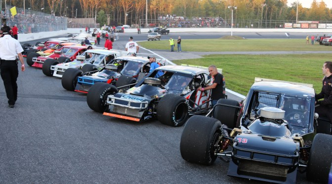 SPECIALTY AWARDS TO BE PRESENTED BY TTOMS AT SBM 125 AT STAR SPEEDWAY