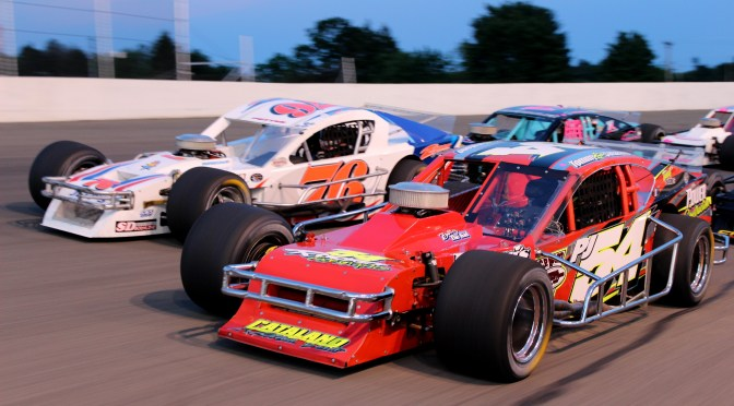 "ROC ASPHALT MODIFIED SERIES TO HEADLINE IN MODIFIED MANIA ""50"" AT LANCASTER NATIONAL SPEEDWAY THIS THURSDAY, AUGUST 2, 2018"