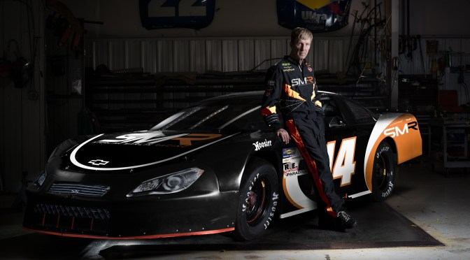 NASCAR Legend Sterling Marlin Files Entry to Chase $50,000 Payday at Jukasa Motor Speedway