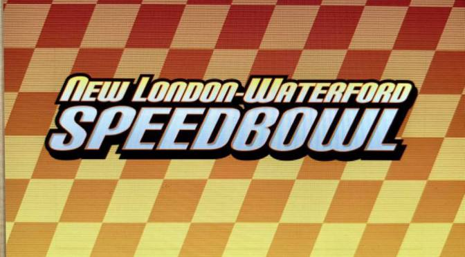 Janovic, James prevail in Modifieds At The New London Waterford Speedbowl