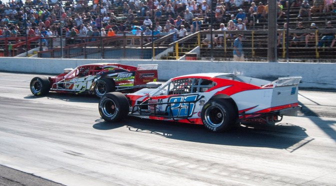 Lancaster Speedway Set to Celebrate 30 Years of U.S. Open Excitement
