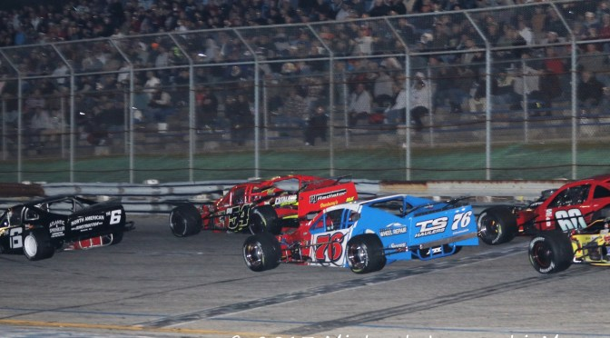 MODIFIED ENTRY LIST CONTINUES TO GROW FOR WALL STADIUM TURKEY DERBY WEEKEND