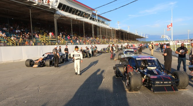 NASCAR Whelen Modified Tour Returns to Oswego on Bud Classic Weekend Saturday, August 31