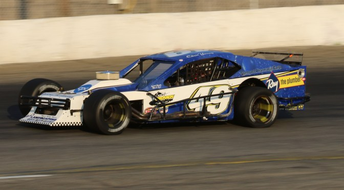 GOODIE RACING & RIVERHEAD BUILDING SUPPLY SET COURSE TO CHASE ELUSIVE RIVERHEAD RACEWAY NASCAR MODIFIED CHAMPIONSHIP IN 2019 WITH CHRIS YOUNG