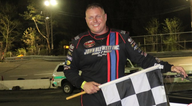 Jimmy Blewett Headed South to Speedweeks with a 2 car Effort