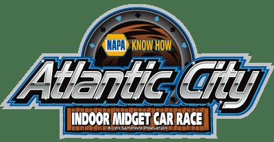 SPRINT CAR CHAMPION BRIAN MONTIETH SET FOR NAPA INDOOR RACING EVENTS AT ATLANTIC CITY