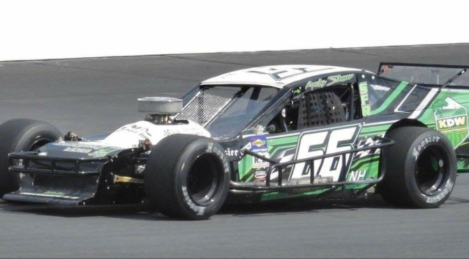 Weir Motorsports and Andy Shaw Join Bullring Bash For 2019 Season