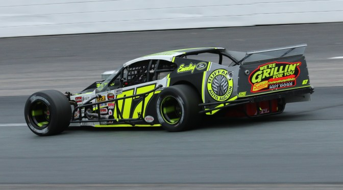 Modified Teams Get ready to Roar at New Smyrna Speedway
