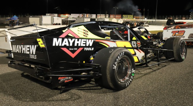 Mayhew Tools To Sponsor Whelen Modified Tour Pole Award