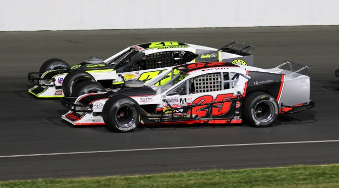 2019 RACE OF CHAMPIONS FAMILY OF SERIES SCHEDULES RELEASED