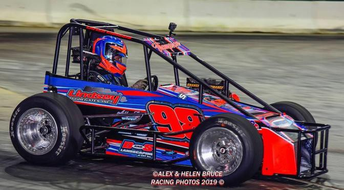 Thompson, Payne and Cicconi Amongst Entries for Inaugural Syracuse Indoor Race