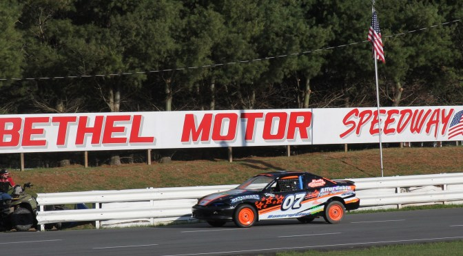 Bethel Motor Speedway Giving Drivers Young and Old a New Opportunity with NASCAR
