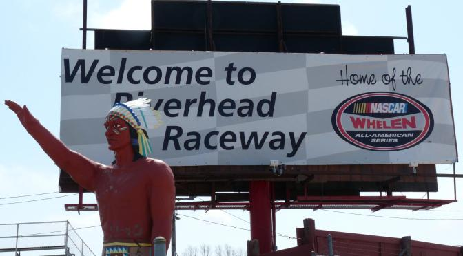 LARGE TURNOUT FOR FIRST RIVERHEAD RACEWAY TECH INSPECTION DAY LEAVES TRACK OFFICIALS OPTIMISTIC ABOUT UPCOMING MAY 4TH & MAY 5TH 2019 OPENING WEEKEND