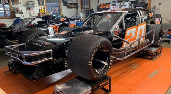 Max Zachem to Honor the Late Cliff Nelson at the Rescheduled NAPA Spring Sizzler