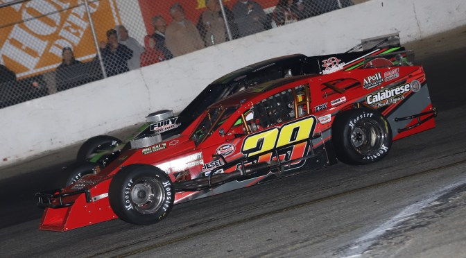 Sal Accardi and Rich Schlegel excited for Bullring Bash kickoff