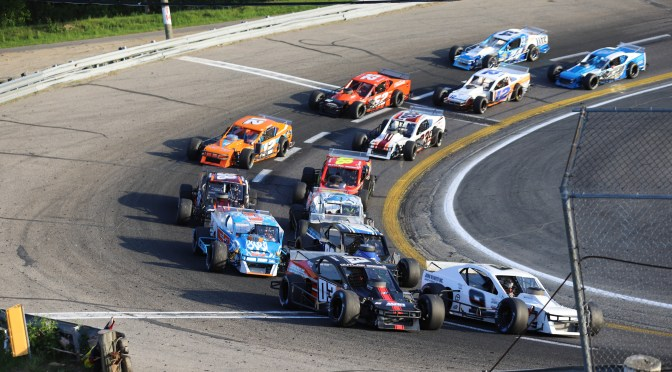 """DEMO DERBY, FIVE MAIN EVENTS AND DISCOUNT ADMISSION ON """"PACK THE TRACK NIGHT"""" AT WALL STADIUM THIS SATURDAY (JUNE 1)"""