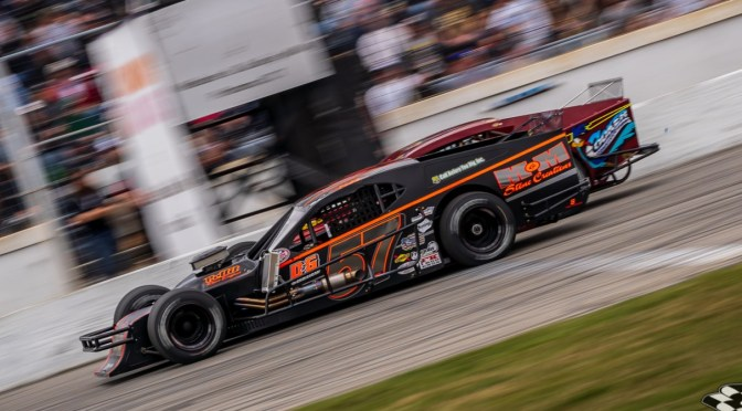 THOMPSON SPEEDWAY BACK IN ACTION WITH NWAAS & LOCK CITY DRIFT THIS SUNDAY