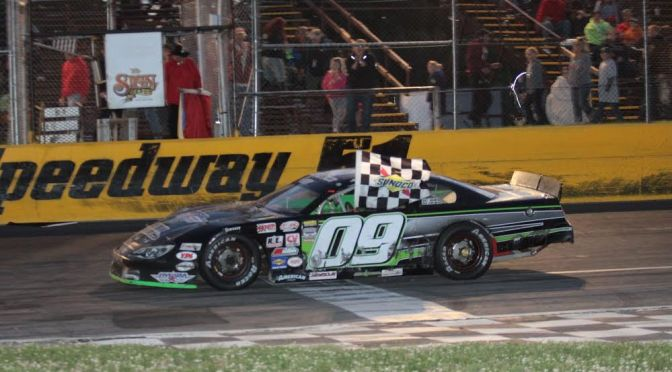 GSPSS returns to Speedway 51 for the J.P Sicard 100