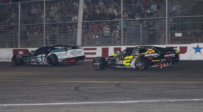 THe NASCAR WMT Returns to Riverhead Raceway for the BUZZ Chew Chevy Cadillac 200 July 6TH 2019