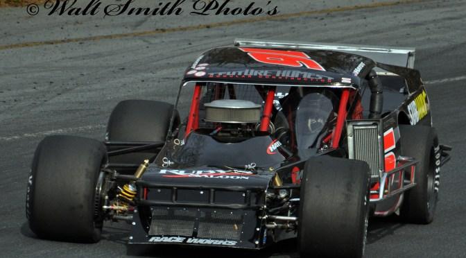 Bill Teel Memorial Modified 4-16's highlight Saturday racing card at Mahoning Valley Speedway