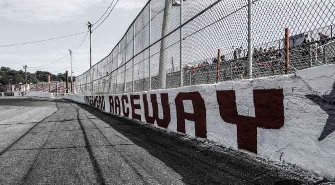Riverhead Raceway Cancels all May Events