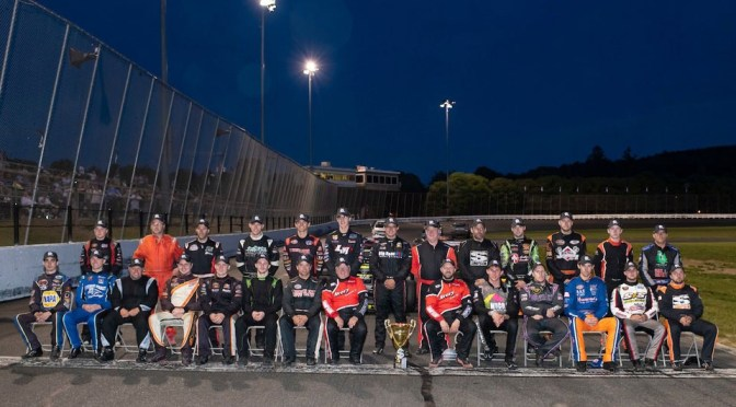 Over $65,000 in Contingency Awarded to Stafford Competitors In 2019