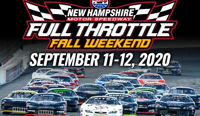 American-Canadian Tour Added to Full Throttle Fall Weekend