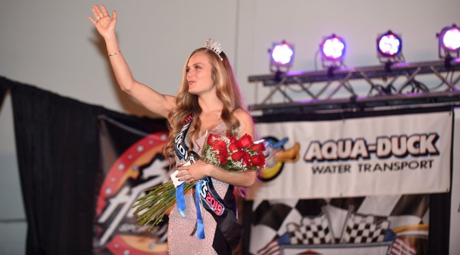 MS MOTORSPORTS ANNOUNCED, JARRETT AND PETTY WELL RECEIVED, MOTORSPORTS SHOW CLOSES SUNDAY