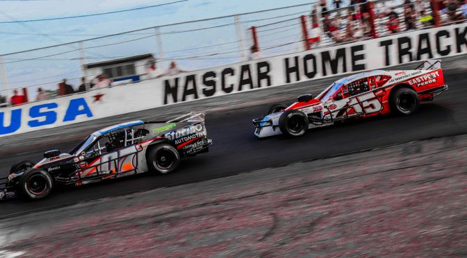 Riverhead Raceway Announces its 2020 schedule