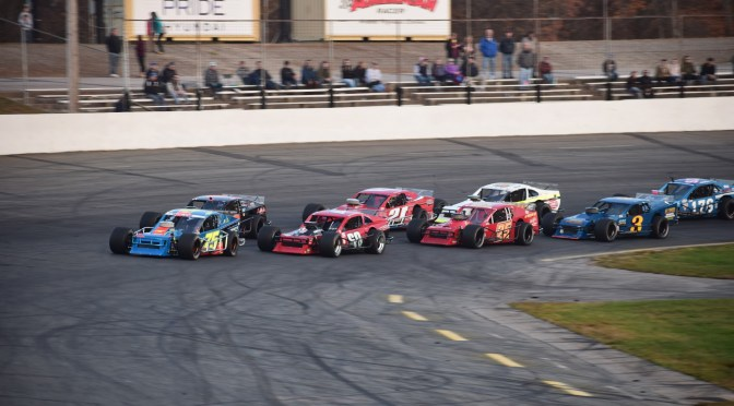 Registrations pouring in ahead of 2020 Tri Track open modified series season