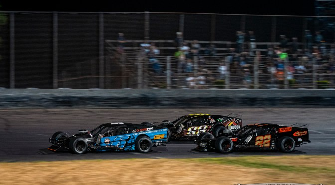 Stafford Speedway Announces Revised Mid-Summer Schedule