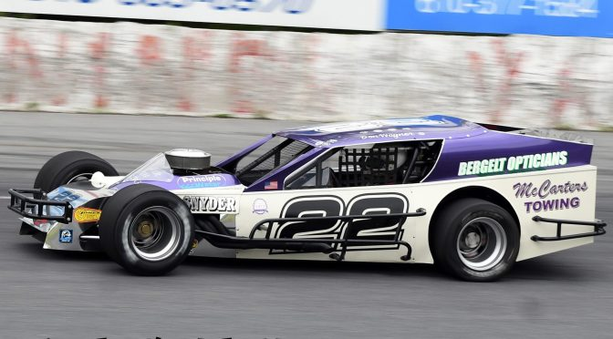 Mahoning Valley Speedway to begin season on June 13; Test and Tune resumes this weekend