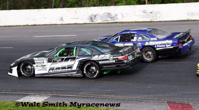 Late Models and ATQMRA to make first starts of 2020 Saturday at Mahoning valley Speedway
