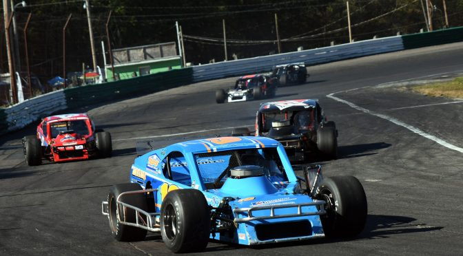 $3,000 Pay Day Awaits June 28th Tour Modified Feature Winner at Evergreen Raceway