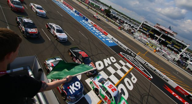 ARCA Racing Announces Next Installment in Return to Racing Schedule