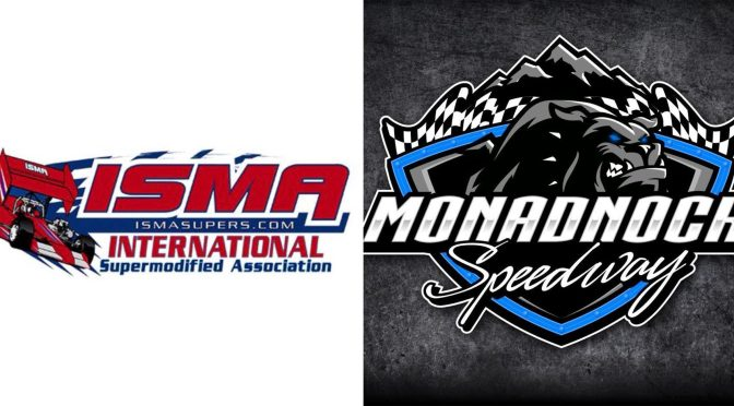 June 27 ISMA Appearance at Monadnock Speedway Cancelled Due to COVID-19